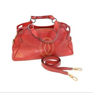 Marcello de Cartier Shoulder Bag